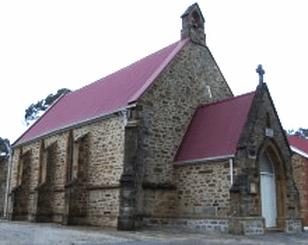 clare church